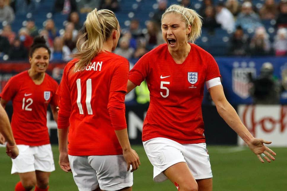 Soi kèo bóng đá Anh vs Mỹ – 02h00 – 03/07/2019 – World Cup Bóng Đá Nữ