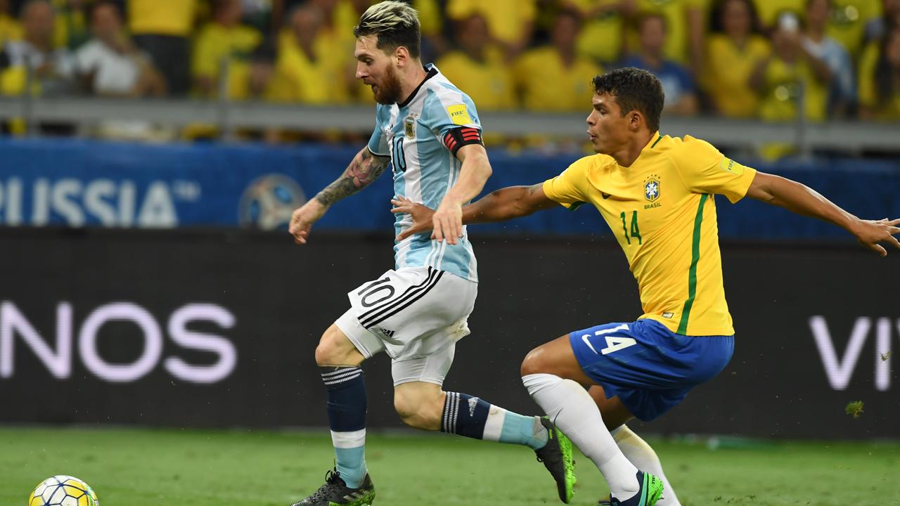 Soi kèo bóng đá Brazil vs Argentina – 07h30 – 03/07/2019 – Copa America