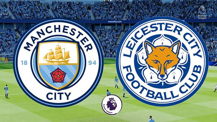 Soi kèo bóng đá Manchester City vs Leicester City – 00h30 - 22/12/2019 – Giải Ngoại Hạng Anh