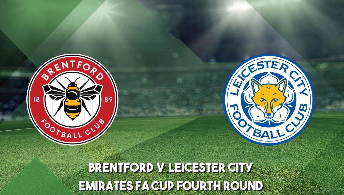 Soi kèo bóng đá Brentford vs Leicester City – 19h45 - 25/01/2020 – Cúp FA