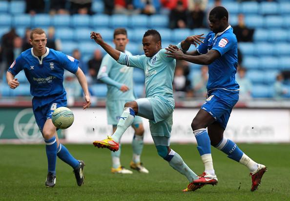 Tip bóng đá trận Coventry City vs Birmingham City  –  22h00 - 25/01/2020 – Cúp FA
