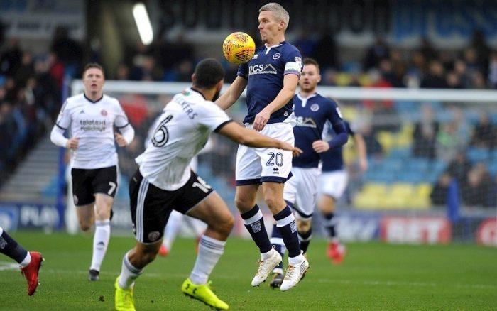 Tip bóng đá trận Millwall vs Sheffield United  –  22h00 - 25/01/2020 – Cúp FA