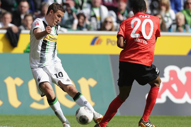 Tip bóng đá trận Borussia M'gladbach vs Mainz 05  –  21h30 - 25/01/2020 – Giải VĐQG Đức