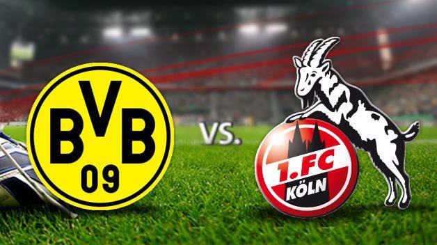 Soi kèo bóng đá Borussia Dortmund vs FC Köln – 02h30 - 25/01/2020 – Giải VĐQG Đức