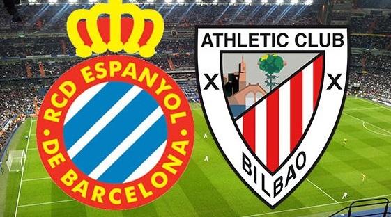 Soi kèo bóng đá Espanyol vs Athletic Bilbao – 19h00 - 25/01/2020 – Giải VĐQG Tây Ban Nha