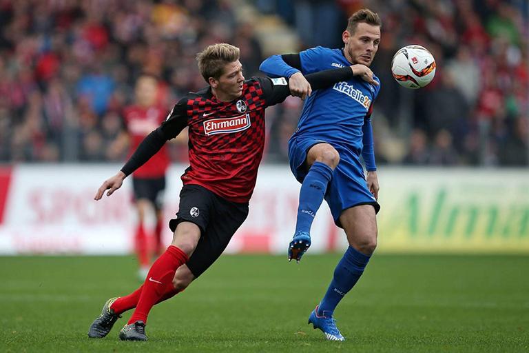 Tip bóng đá trận Freiburg vs Paderborn 07  –  21h30 - 25/01/2020 – Giải VĐQG Đức