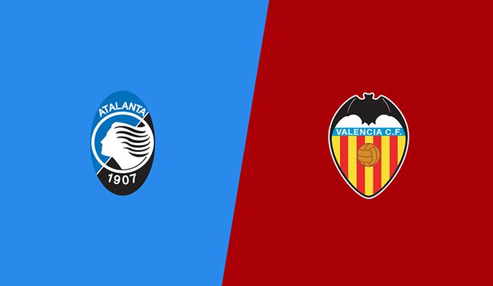Soi kèo bóng đá Atalanta vs Valencia – 03h00 - 20/02/2020– UEFA Champions League