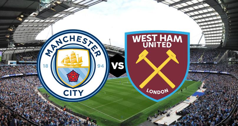 Soi kèo bóng đá Manchester City vs West Ham United – 02h30 - 20/02/2020– Giải Ngoại Hạng Anh