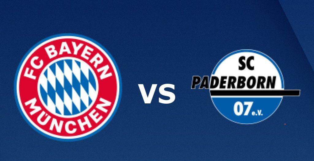 Soi kèo bóng đá Bayern Munich vs SC Paderborn 07 – 02h30 - 22/02/2020– Giải VĐQG Đức