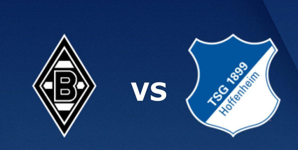 Soi kèo bóng đá Borussia M'gladbach vs Hoffenheim – 21h30 - 22/02/2020– Giải VĐQG Đức