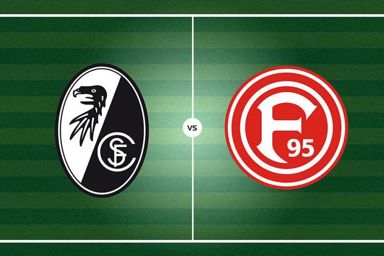 Soi kèo bóng đá Freiburg vs Fortuna Düsseldorf – 21h30 - 22/02/2020– Giải VĐQG Đức