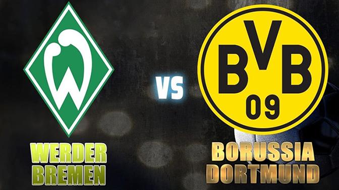 Soi kèo bóng đá Werder Bremen vs Borussia Dortmund – 21h30 - 22/02/2020– Giải VĐQG Đức
