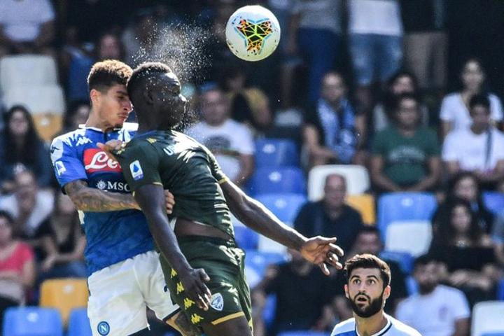 Tip bóng đá trận Brescia vs Napoli – 02h45 - 22/02/2020 – Giải VĐQG Ý