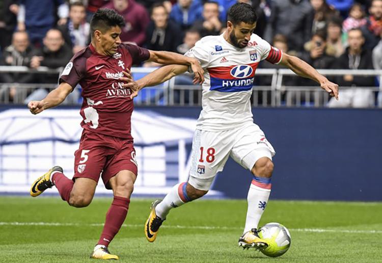 Tip bóng đá trận Metz vs Olympique Lyon – 02h45 - 22/02/2020 – Giải VĐQG Pháp