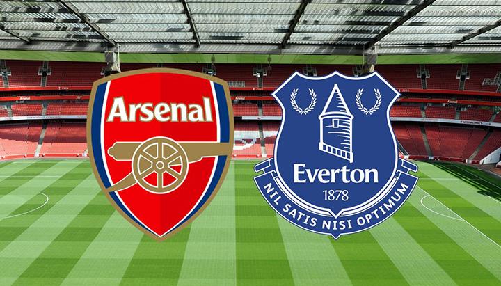 Soi kèo bóng đá Arsenal vs Everton – 23h30 - 23/02/2020– Giải Ngoại Hạng Anh
