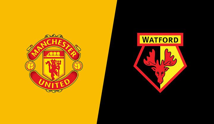 Soi kèo bóng đá Manchester United vs Watford – 21h00 - 23/02/2020– Giải Ngoại Hạng Anh