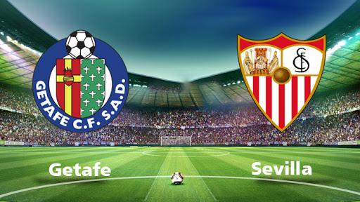 Soi kèo bóng đá Getafe vs Sevilla – 00h30 - 24/02/2020– Giải VĐQG Tây Ban Nha