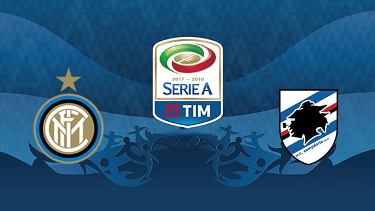 Soi kèo bóng đá Inter Milan vs Sampdoria – 02h45 - 24/02/2020– Giải VĐQG Ý