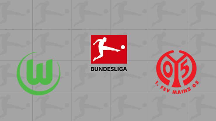 Soi kèo bóng đá Wolfsburg vs Mainz 05 – 00h00 - 24/02/2020– Giải VĐQG Đức
