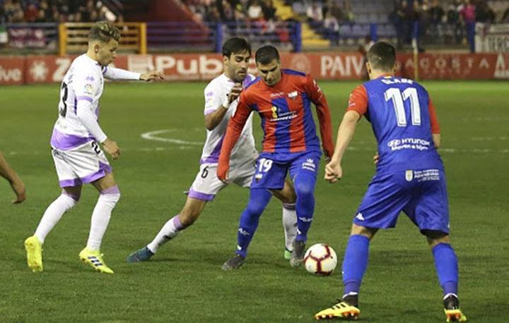 Tip bóng đá trận Extremadura UD vs Mirandés – 00h15 - 24/02/2020 – Giải Hạng nhì Tây Ban Nha