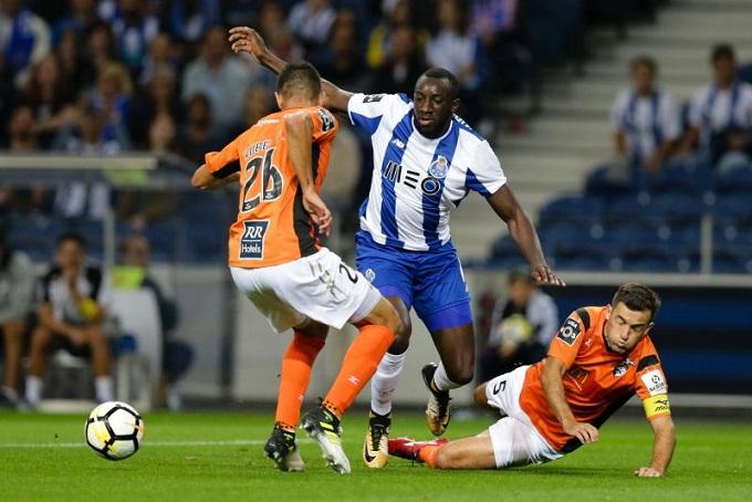 Tip bóng đá trận FC Porto vs Portimonense – 03h30 - 24/02/2020 – Giải VĐQG Bồ Đào Nha