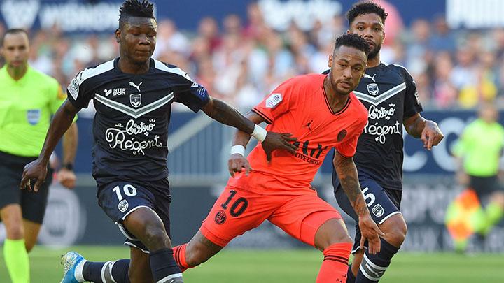Tip bóng đá trận Paris Saint-Germain vs Bordeaux – 03h00 - 24/02/2020 – Giải VĐQG Pháp