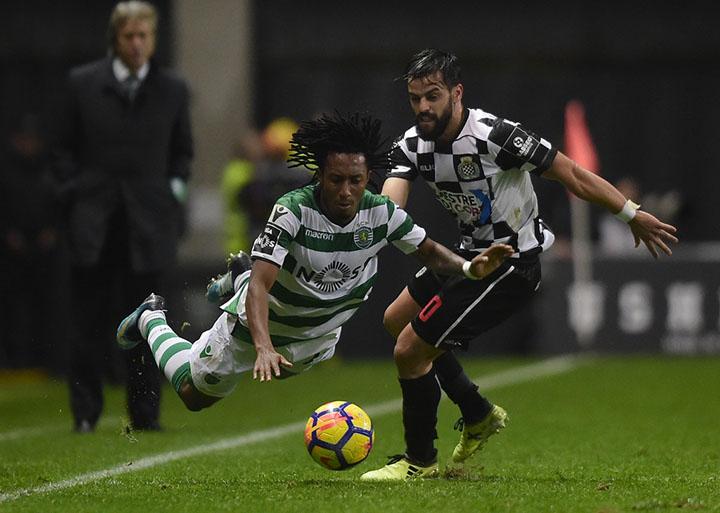 Tip bóng đá trận Sporting Lisbon vs Boavista – 00h30 - 24/02/2020 – Giải VĐQG Bồ Đào Nha