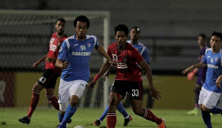 Tip bóng đá trận Ceres Negros vs Than Quảng Ninh – 18h30 - 25/02/2020 – Vòng bảng AFC Cup