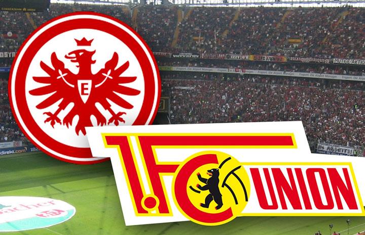 Soi kèo bóng đá Eintracht Frankfurt vs Union Berlin – 02h30 - 25/02/2020– Giải VĐQG Đức