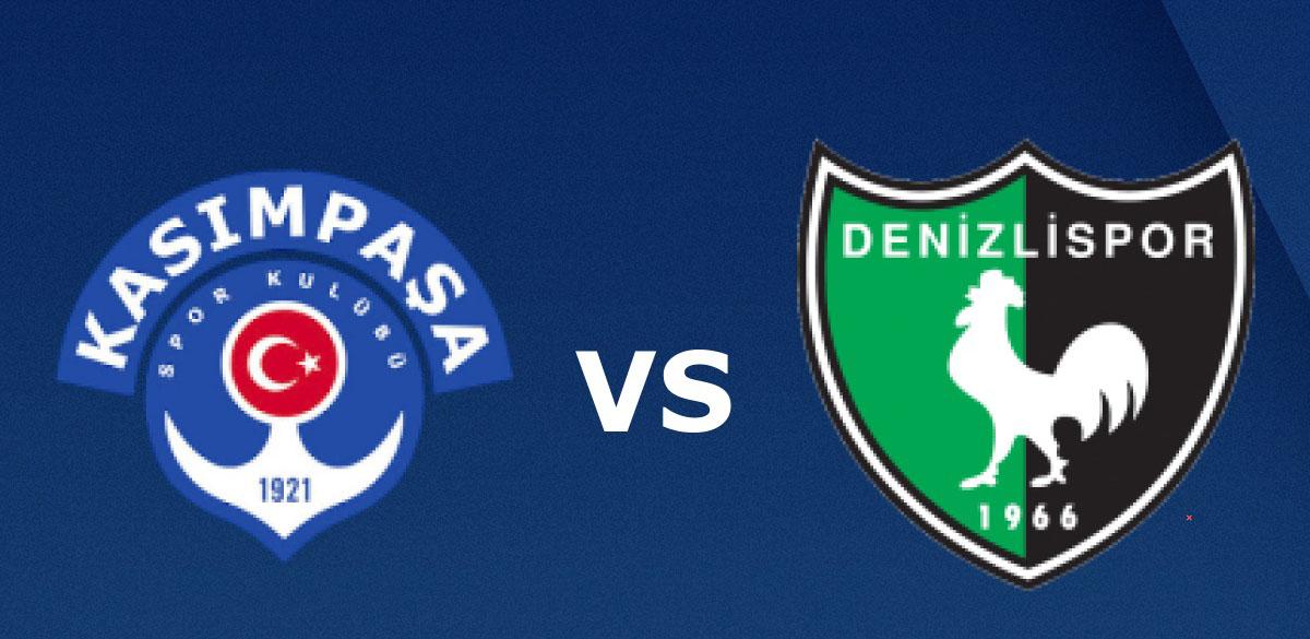 Soi kèo bóng đá Kasımpaşa vs Denizlispor – 00h00 - 25/02/2020– Giải VĐQG Thổ Nhĩ Kỳ