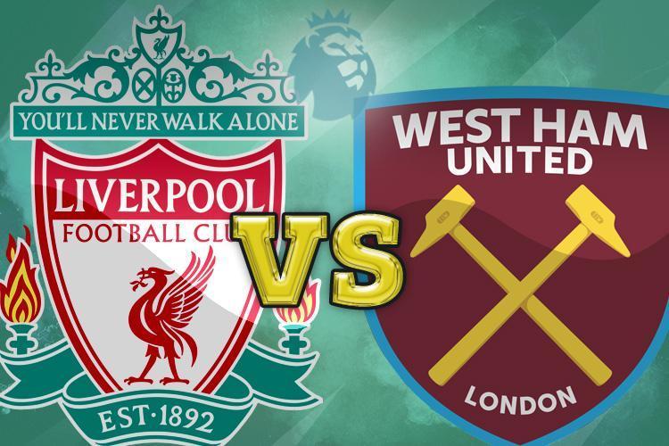 Soi kèo bóng đá Liverpool vs West Ham United – 03h00 - 25/02/2020– Giải Ngoại Hạng Anh