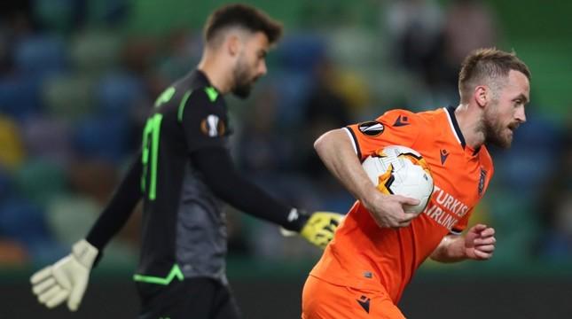 Tip bóng đá trận İstanbul Basaksehir vs Sporting Lisbon – 00h55 - 28/02/2020 – UEFA Europa League