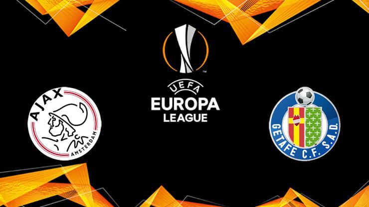 Soi kèo bóng đá Ajax vs Getafe – 03h00 - 28/02/2020– UEFA Europa League