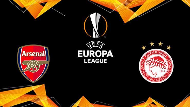 Soi kèo bóng đá Arsenal vs Olympiacos – 03h00 - 28/02/2020– UEFA Europa League