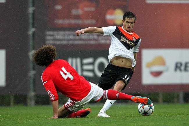 Tip bóng đá trận Benfica vs Shakhtar Donetsk – 03h00 - 28/02/2020 – UEFA Europa League