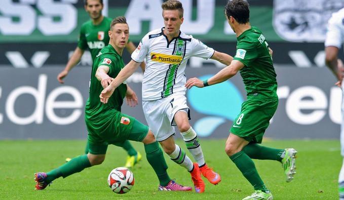 Tip bóng đá trận Augsburg vs M'gladbach – 21h30 - 29/02/2020 – Giải VĐQG Đức