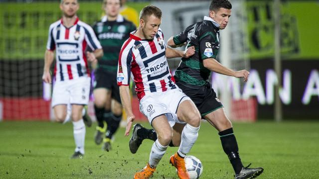 Tip bóng đá trận Willem II vs Groningen – 02h00 - 29/02/2020 – Giải VĐQG Hà Lan