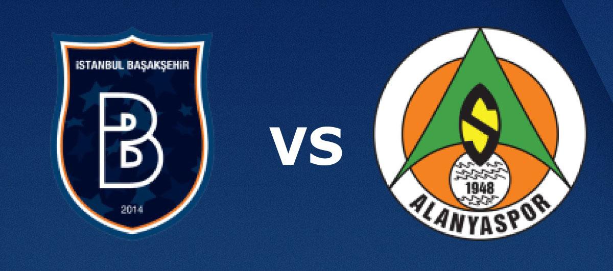 Soi kèo bóng đá İstanbul Basaksehir vs Alanyaspor – 23h00 - 22/03/2020– Giải VĐQG Thổ Nhĩ Kỳ