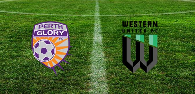 Soi kèo bóng đá Perth Glory vs Western United – 17h30 - 23/03/2020– Giải VĐQG Australia