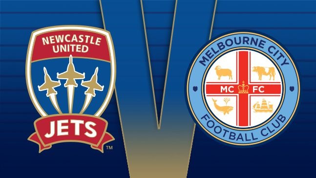 Soi kèo bóng đá Newcastle Jets vs Melbourne City – 15h30 - 23/03/2020– Giải VĐQG Australia