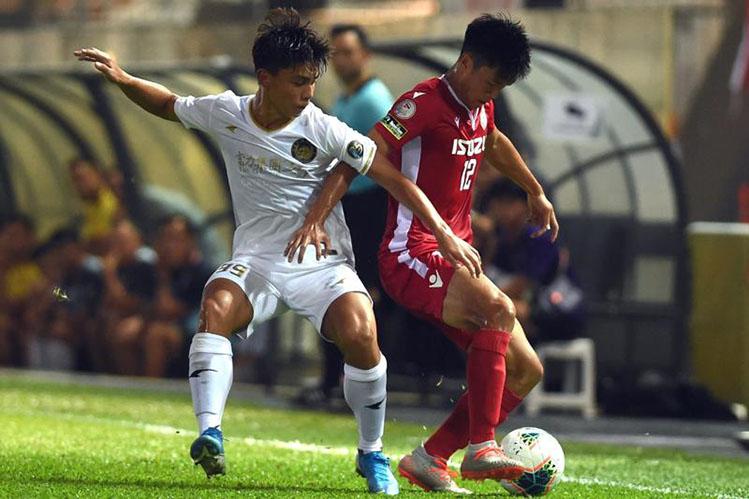 Tip bóng đá trận Reserve vs Eastern SC Reserve – 17h30 - 25/03/2020 – Giải Hạng Nhất Hồng Kông