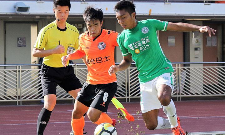 Tip bóng đá trận Wofoo Tai Po Reserve vs Yuen Long Reserve – 17h30 - 25/03/2020 – Giải Hạng Nhất Hồng Kông
