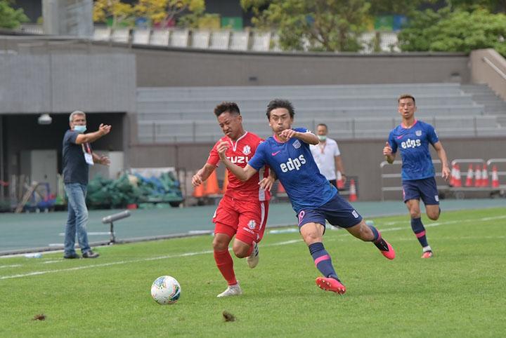 Tip bóng đá trận Kitchee Reserve vs Happy Valley – 19h30 - 25/03/2020 – Giải Hạng Nhất Hồng Kông