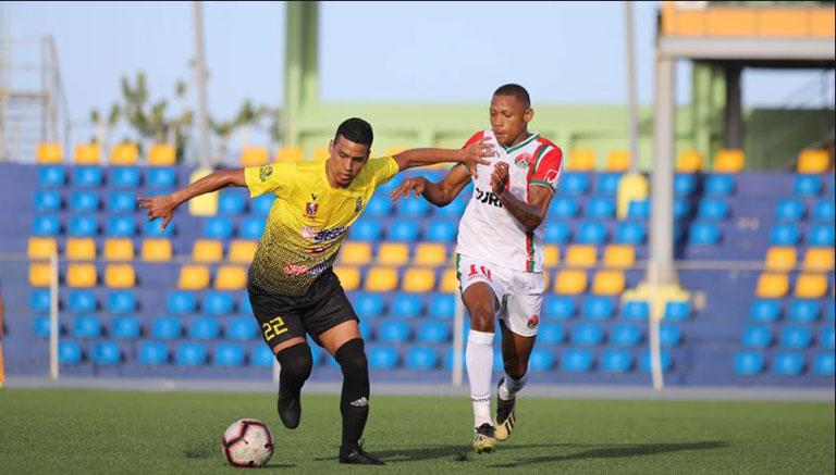 Tip bóng đá trận Brazil Juniors vs Dakota Aruba – 07h00 - 24/03/2020 – Giải Hạng Nhất Aruba