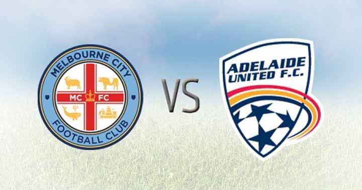 Soi kèo bóng đá Melbourne City vs Adelaide United – 15h30 - 27/03/2020– Giải VĐQG Australia