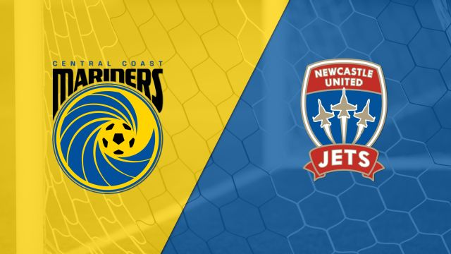 Soi kèo bóng đá Central Coast Mariners vs Newcastle Jets – 13h00 - 28/03/2020– Giải VĐQG Australia