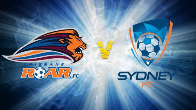 Soi kèo bóng đá Brisbane Roar vs Sydney FC – 15h30 - 28/03/2020– Giải VĐQG Australia