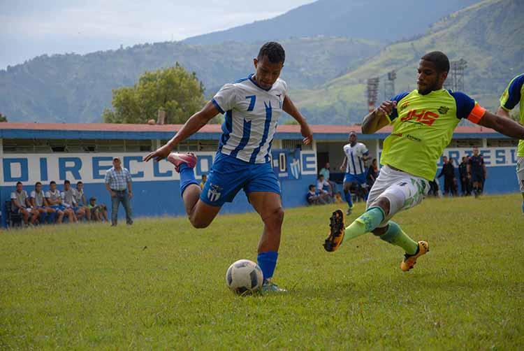 Tip bóng đá trận Ureña SC vs ULA FC – 02h30 - 05/04/2020 – Giải Hạng 2 Venezuela