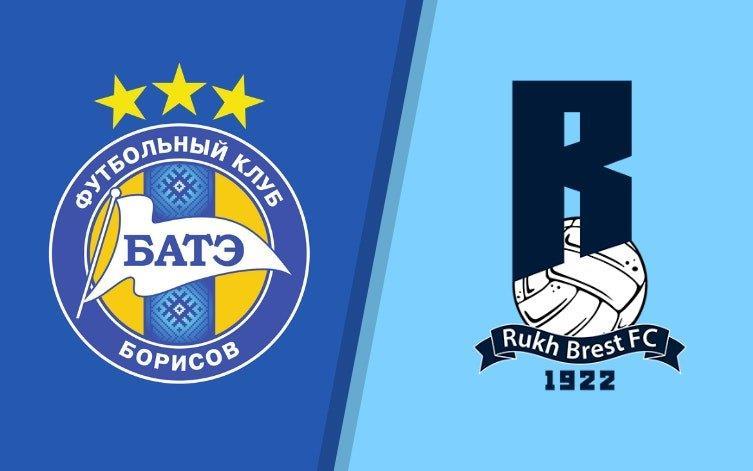 Soi kèo bóng đá BATE vs Rukh Brest  – 21h30 – 04/04/2020 – VĐQG Belarus