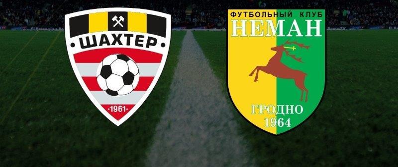 Soi kèo bóng đá Shakhtyor Soligorsk vs Neman   – 19h30 – 04/04/2019 –   VĐQG Belarus